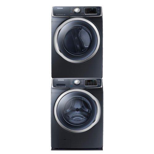stacking washing machine and dryer reviews