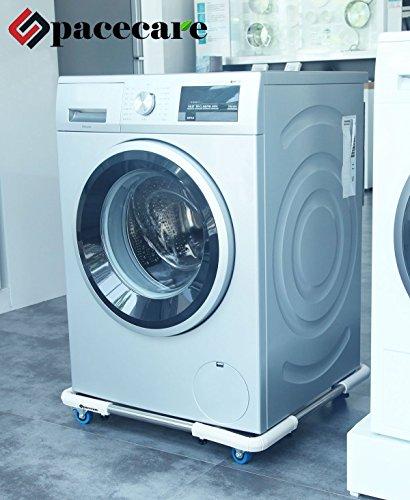 The Handiest Front Load Washing Machine Stand