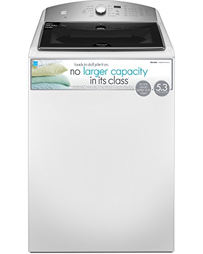 Best Large Capacity Washer 2019 Washingmachineguide Com