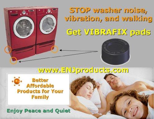 Washer Anti Vibration Pads Washingmachineguide Com